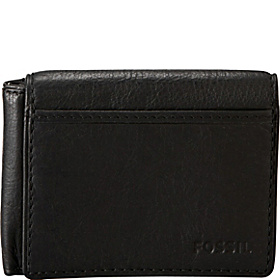 Ingram Execufold Wallet Black