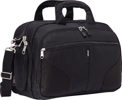 eBags eTech 2.0 Firewall  Laptop Brief Onyx - eBags Non-Wheeled Computer Cases