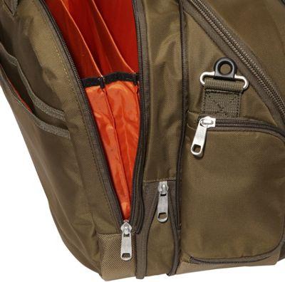 Expandable Laptop Bag