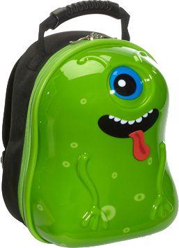 TrendyKid Alien Kids' Backpack Alien - TrendyKid Everyday Backpacks