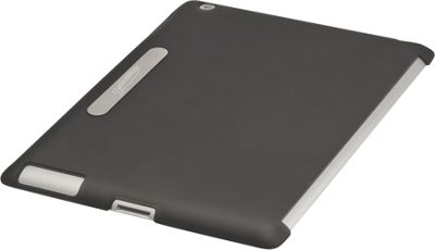 Devicewear Union Shell: iPad 3 Back Cover - Smart Cover Compatible