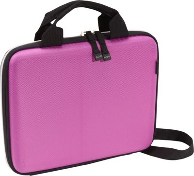 Nuo iPad Slim Brief Pink - Nuo Electronic Cases