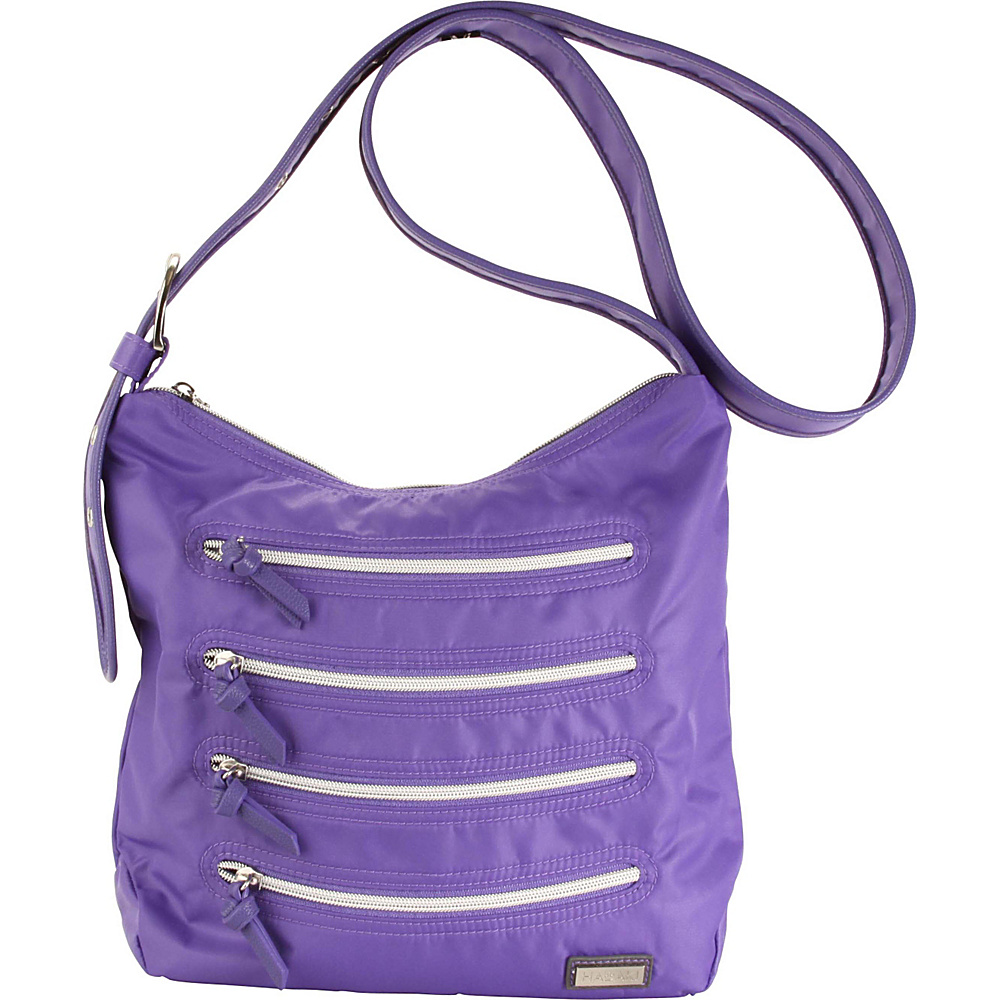 Hadaki Nylon Millipede Tote Liberty - Hadaki Fabric Handbags - Handbags, Fabric Handbags