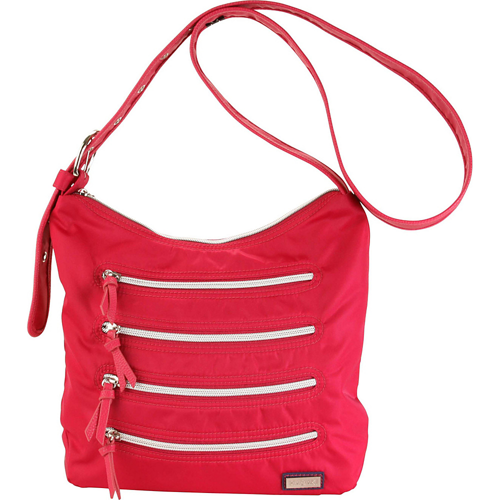 Hadaki Nylon Millipede Tote Vivacious - Hadaki Fabric Handbags - Handbags, Fabric Handbags
