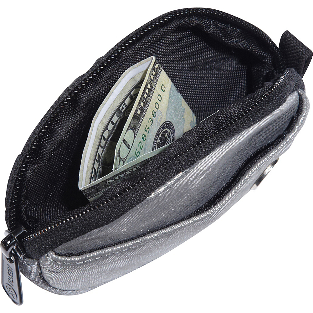 TOKEN Leather Token Coin Purse Navy - TOKEN Women's Wallets