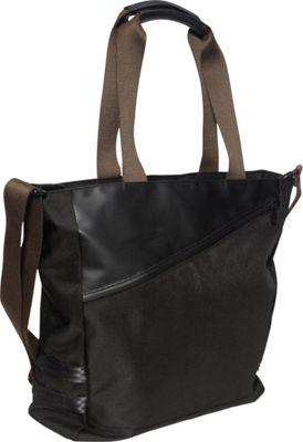 TOKEN Grand Army Tote Bag Black - TOKEN Women's Business Bags