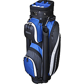 EX-350 Cart Bag- Blue Royal Blue(ROYAL)