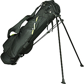 Typhoon Stand Bag- Black Frost Black(FROST)