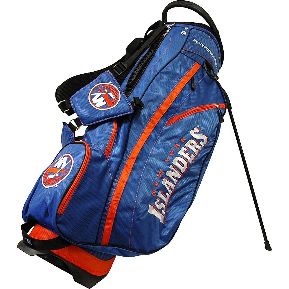 Team Golf USA NHL New York Islanders Fairway Stand Bag Blue - Team Golf USA Golf Bags