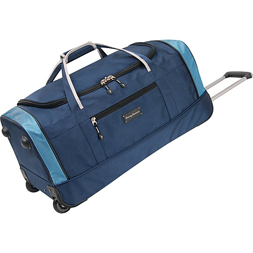 Tommy Bahama Luggage Deep Sea 26