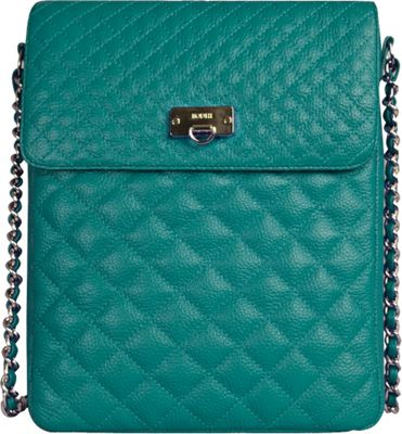 BODHI Quilted Crossbody for iPad