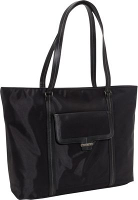 Samsonite Samsonite Ultima 2 Laptop Bag Black - Samsonite Women's Business Bags