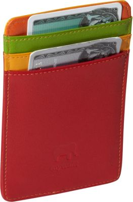MyWalit Upright Credit & Oyster Card Holder Jamaica - MyWalit Men's Wallets