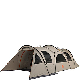 Frontier Ponderosa 8-Person Canvas Tent  Putty