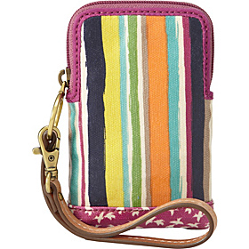 Key Per Carry All  Bright Stripe