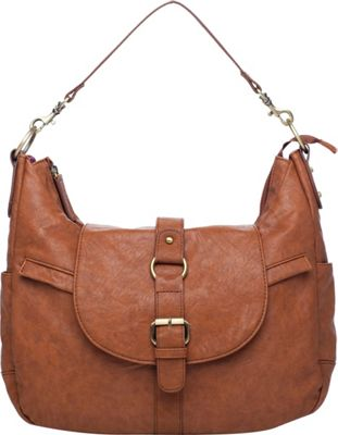 Kelly Moore Hobo with Removable Basket Walnut - Kelly Moore Camera Cases