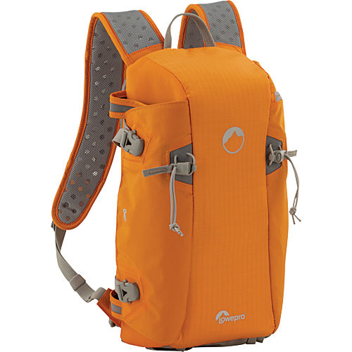 Lowepro Orange / Lt Grey - $119.99