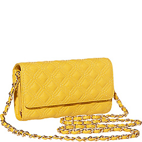 Fanton Crossbody Yellow