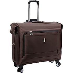 Helium Breeze 4.0 Spinner Trolley Garment Bag Brown (06)