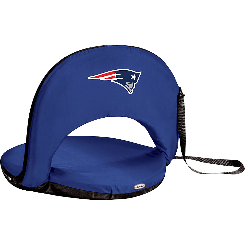 Picnic Time New England Patriots Oniva Seat New England Patriots Navy - Picnic Time Outdoor Accessories - Outdoor, Outdoor Accessories
