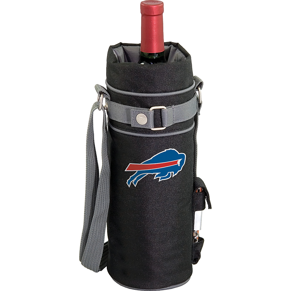 Picnic Time Buffalo Bills Wine Sack Buffalo Bills - Black - Picnic Time Outdoor Accessories - Outdoor, Outdoor Accessories