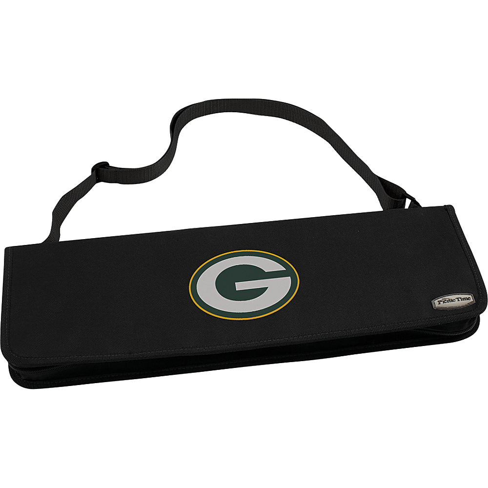 Picnic Time Green Bay Packers Metro BBQ Tote Green Bay Packers - Picnic Time Outdoor Accessories - Outdoor, Outdoor Accessories