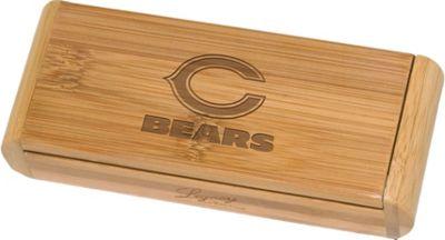 Picnic Time Chicago Bears Elan Bamboo Corkscrew Chicago Bears - Picnic Time Outdoor Accessories