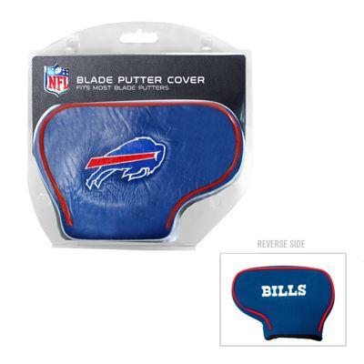 Team Golf USA Buffalo Bills Blade Putter Cover Team Color...