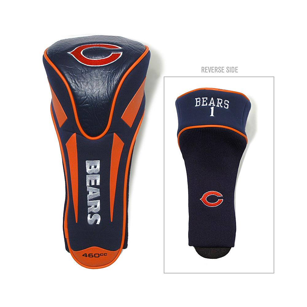 Team Golf USA Chicago Bears Single Apex Headcover Team Color - Team Golf USA Golf Bags