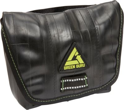 Green Guru Breakaway Hip Pack Black - Green Guru Waist Packs
