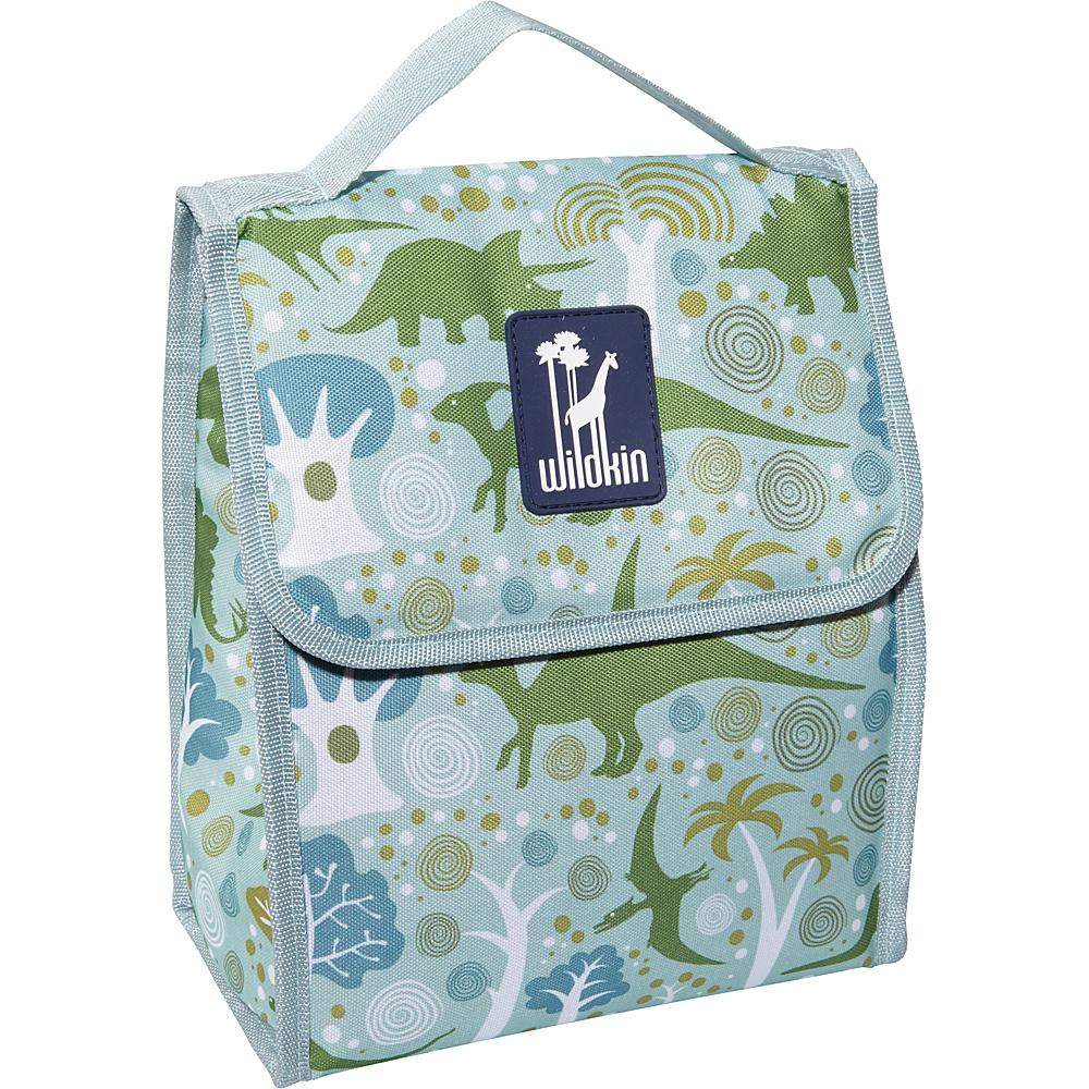 Wildkin Munch n Lunch Bag Dino-mite - Wildkin Travel Coolers
