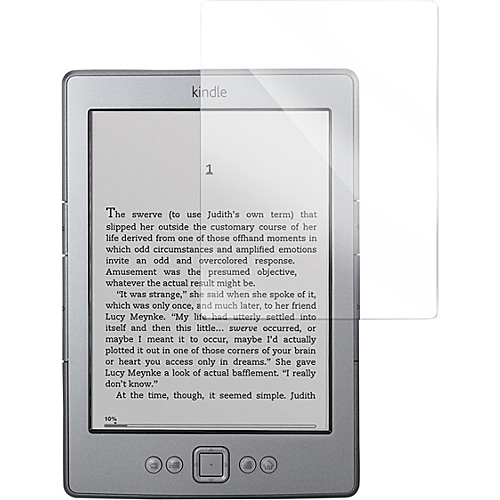 Marware Anti-Glare Screen Protector 2-Pack for Kindle, Kindle Touch, & Kindle Paperwhite Anti-Glare - Marware Personal Electronic Cases