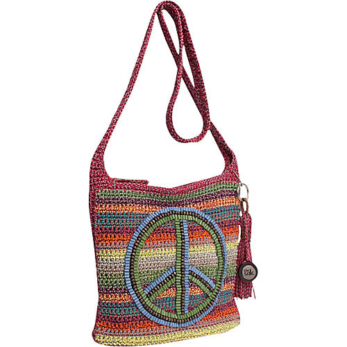 Gypsy Stripe Peace