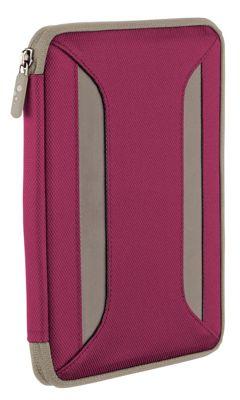 M-Edge Latitude 360 Case for iPad Mini Purple - M-Edge Electronic Cases