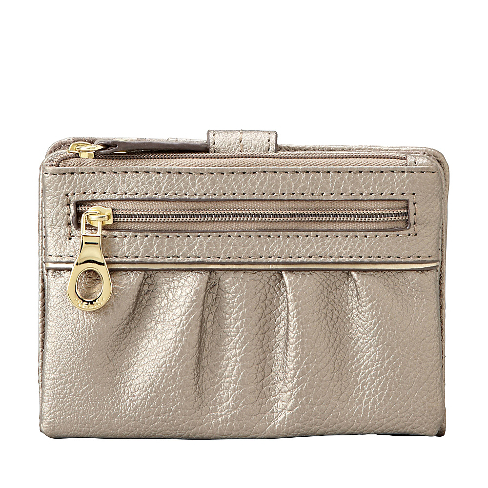 Relic Jenny Multifunction Pewter Relic Women s Wallets