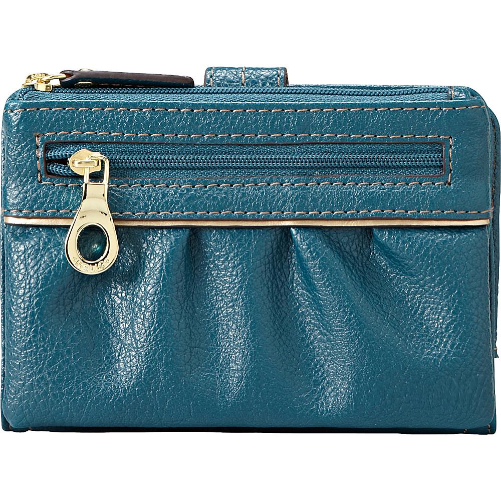 Relic Jenny Multifunction Teal Relic Women s Wallets