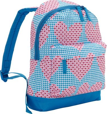 Miquelrius Agatha Small Backpack Pixels Pixels - Miquelrius Everyday Backpacks