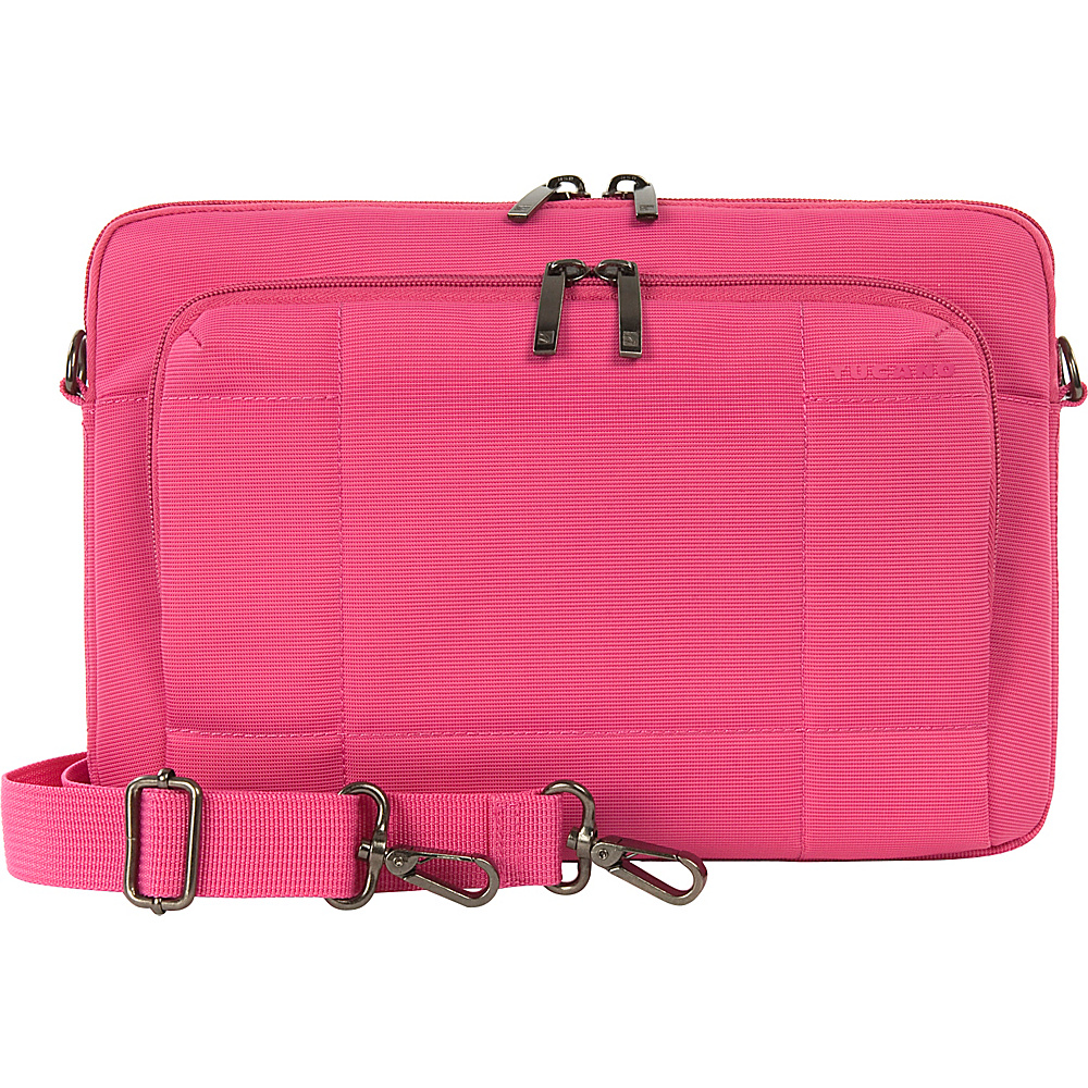 Tucano One Sleeve For MacBook Air 11 Ultrabook 11 Fuchsia Tucano Electronic Cases
