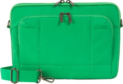 Tucano One Sleeve For MacBook Air 11 inch & Ultrabook 11 inch Green - Tucano Electronic Cases
