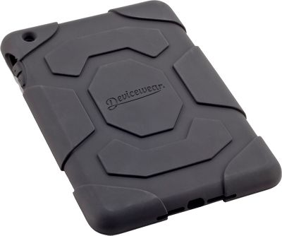 Devicewear Station: Drop Resistant Case for iPad Mini Black - Devicewear Electronic Cases