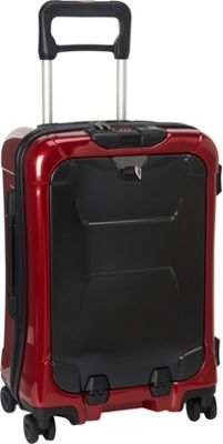 Briggs & Riley Briggs & Riley Torq International Carry-on Spinner Ruby - Briggs & Riley Kids' Luggage