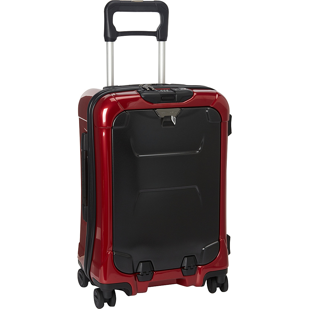 Briggs & Riley Torq International Carry-on Spinner Ruby - Briggs & Riley Kids' Luggage
