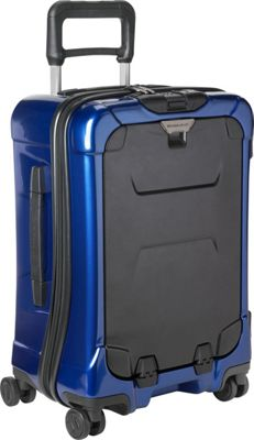 Briggs & Riley Briggs & Riley Torq International Carry-on Spinner Cobalt - Briggs & Riley Kids' Luggage
