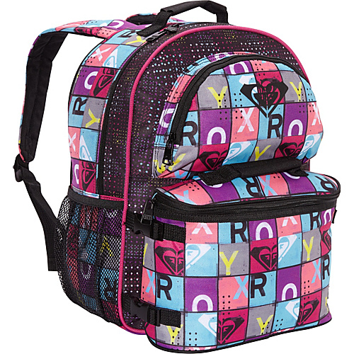 Roxy Bunny Backpack Smoke Signals - Roxy School & Day Hiking Backpacks