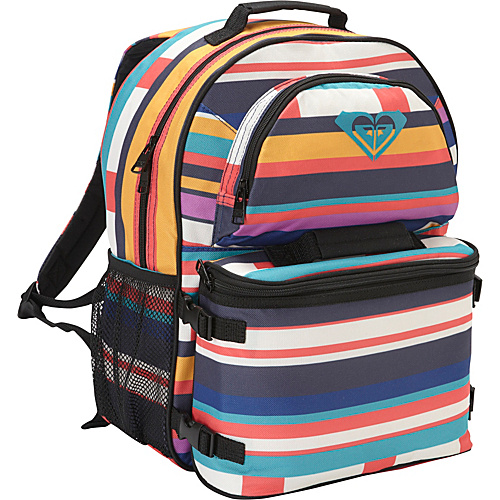 Roxy Bunny Backpack Desert Yellow - Roxy School & Day Hiking Backpacks