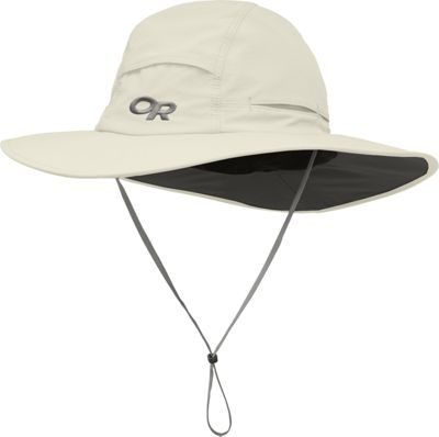 Outdoor Research Sombriolet Sun Hat XL - Sand - Outdoor Research Hats/Gloves/Scarves