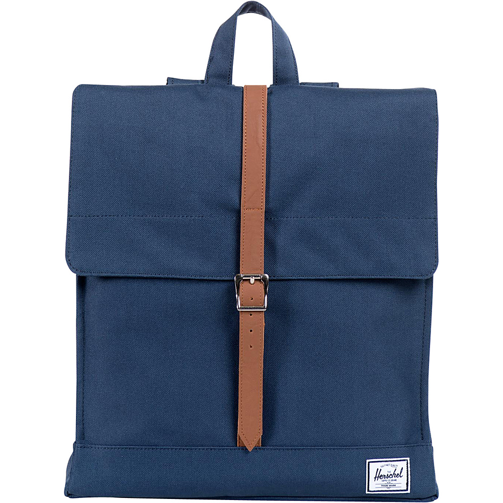 Herschel Supply Co. City Backpack Navy Herschel Supply Co. Everyday Backpacks