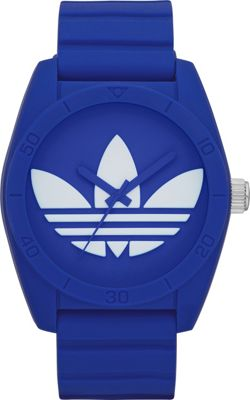 adidas watches adidas watches Santiago Royal Blue with White - adidas watches Watches