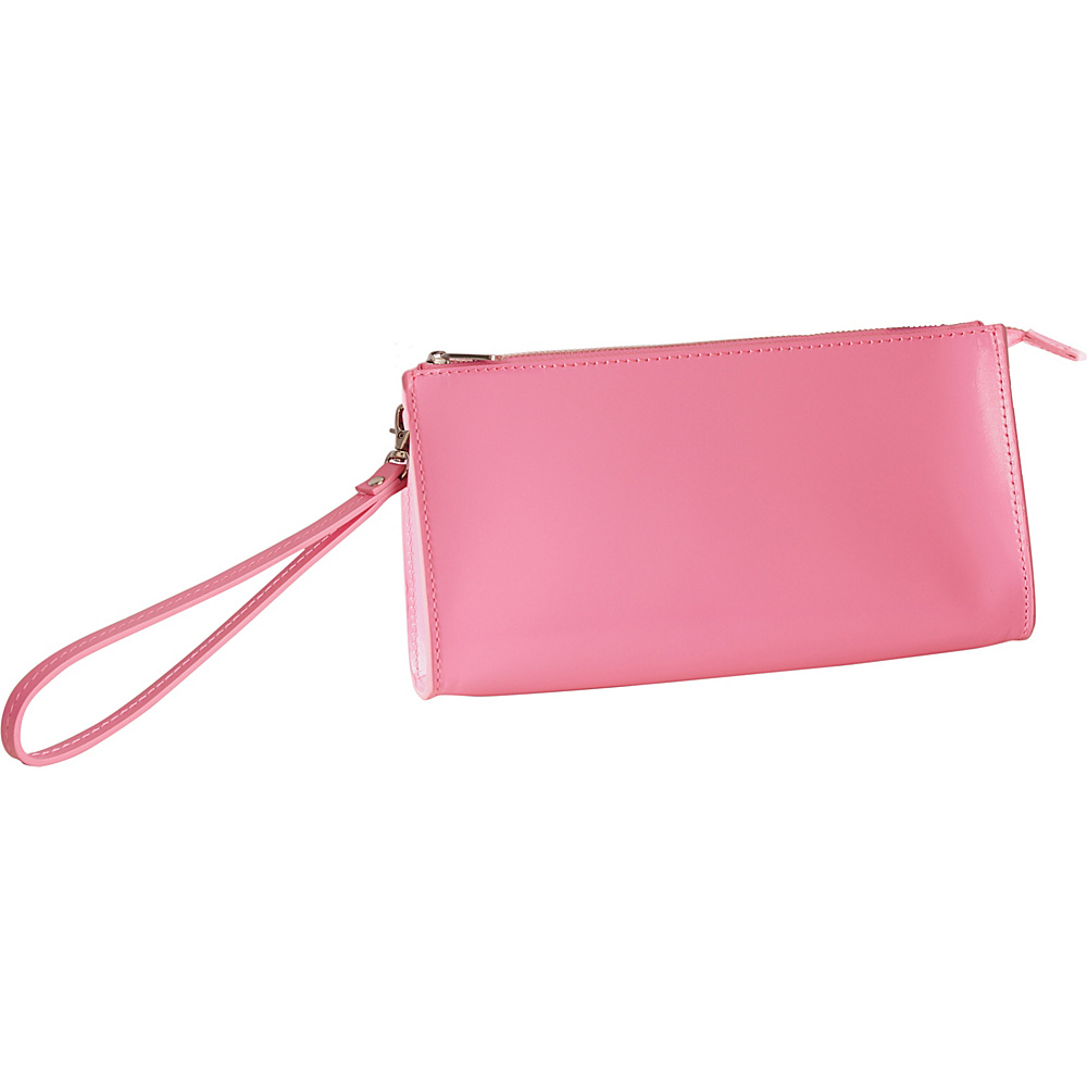 Paperthinks Clutch Bag Fuchsia Paperthinks Women s Wallets