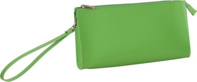 Paperthinks Clutch Bag Mint - Paperthinks Women's Wallets